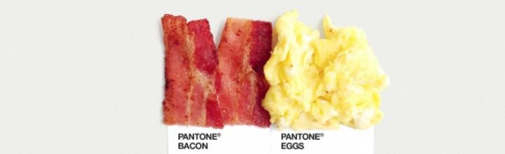 Pantone de menjars – Deliciosos combos