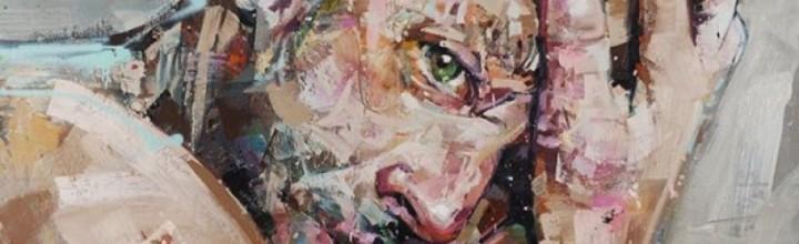 Retrats expressius a través de la pintura