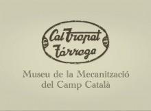 Cal Trepat – Logo