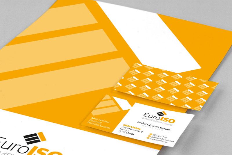 EuroISO-Papereria