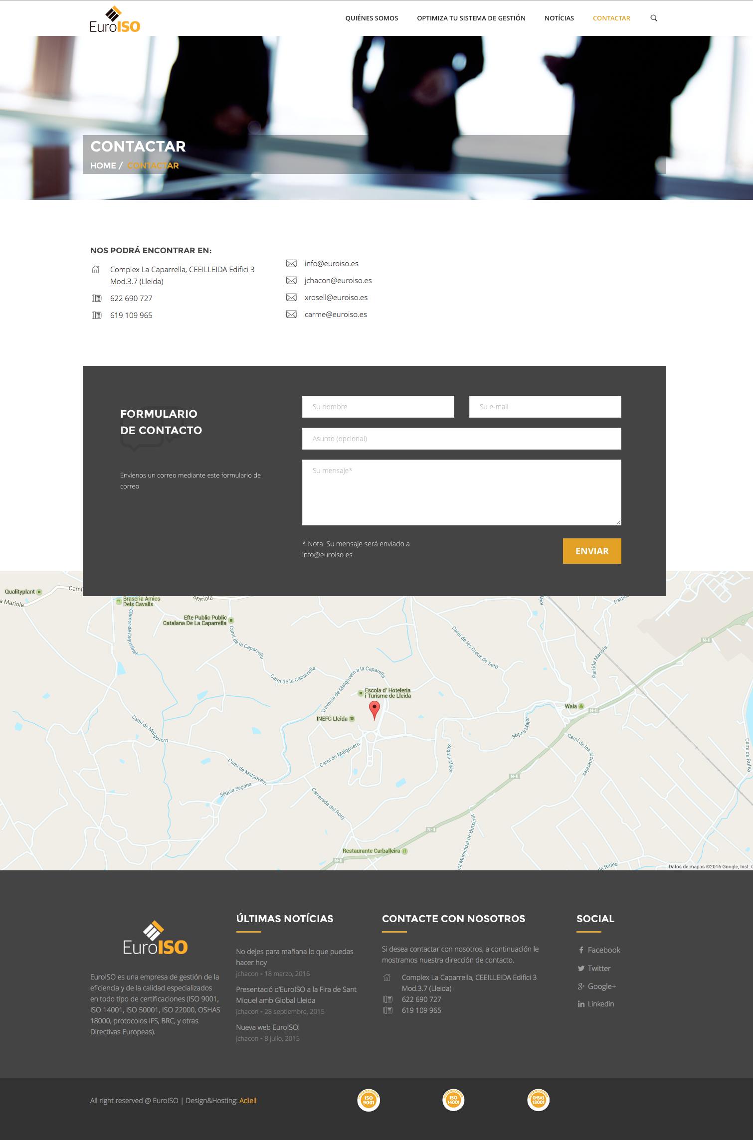 EuroISO-Web-Contactar