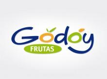 Frutas Godoy Logo
