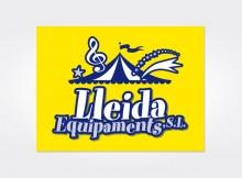 Lleida Equipaments Logo