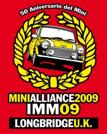 Cartell MiniAlliance2009