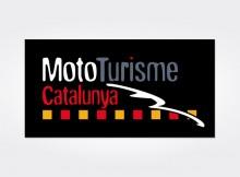 Mototurisme Catalunya Logo