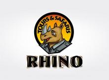 Rhino Safaris logo