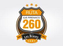 Ruta 260 – Logo