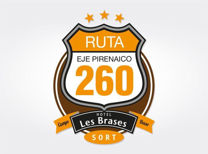 ruta-260-logo