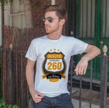 Ruta 260 – Merchandising