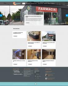 Singular Lleida Constructora – Web