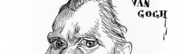 Caricatures salvatges de pintors