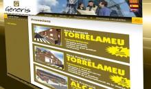 Generis Lleida Web