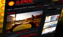 IlerOil Web